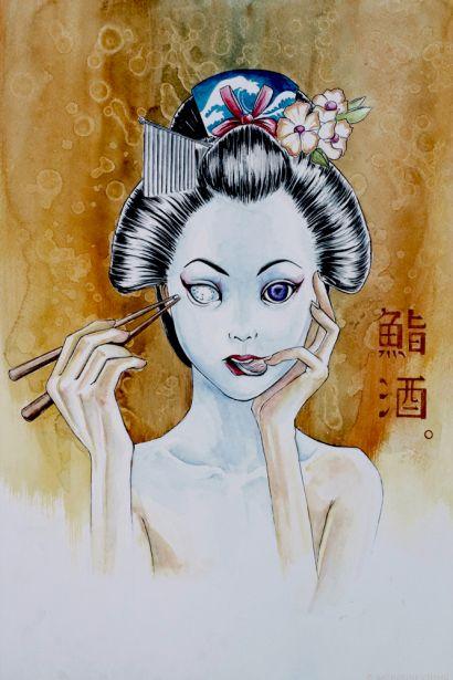SushiSake
