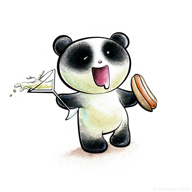 Panda Buzz